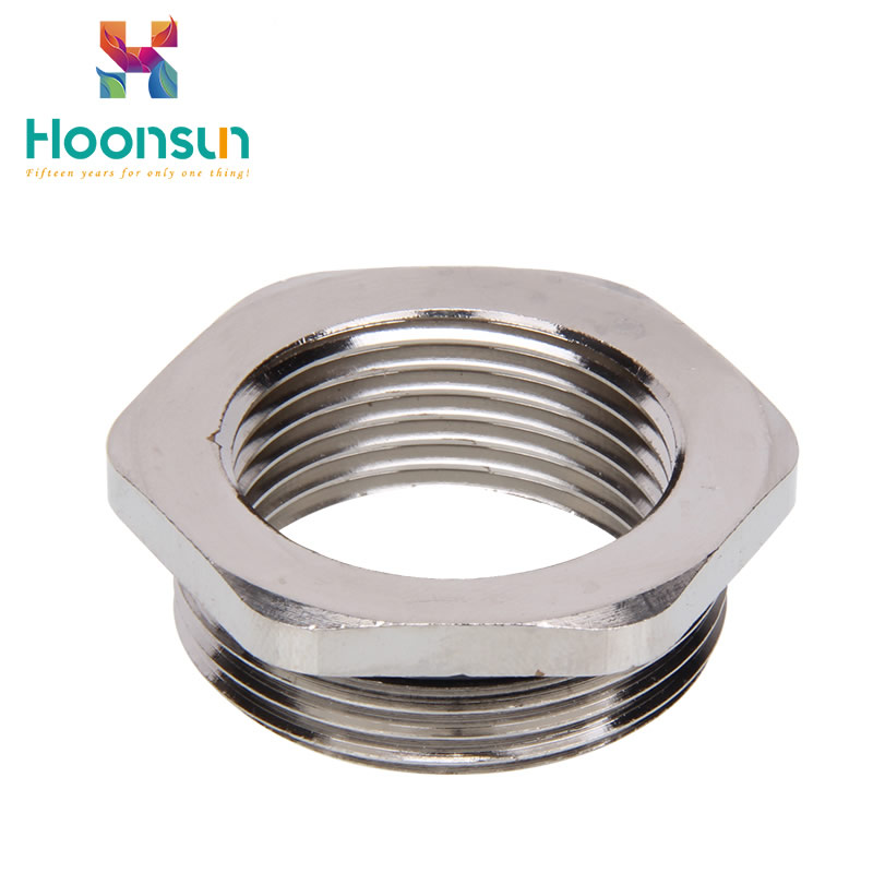 Yueqing customized metal reducer sizes